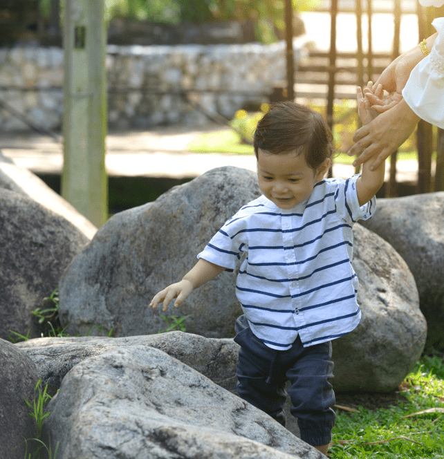cara alami mengatasi batuk pada anak