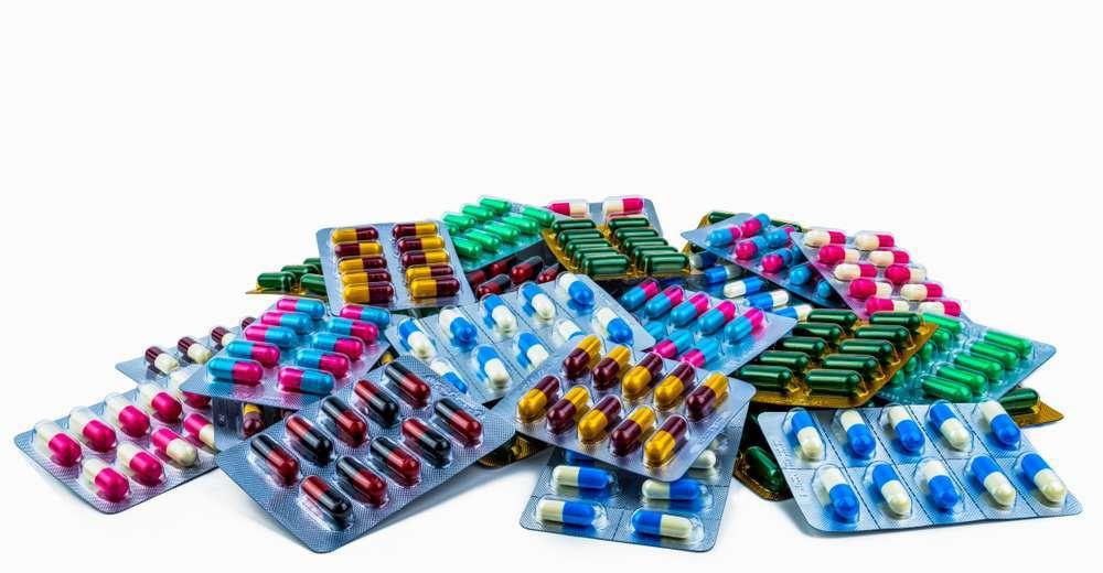 efek kelebihan antibiotik pada anak