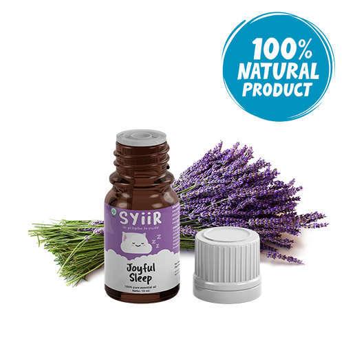 essential oil lavender murni 100 persen