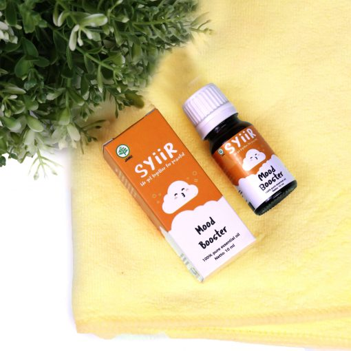essential oil untuk anak tantrum