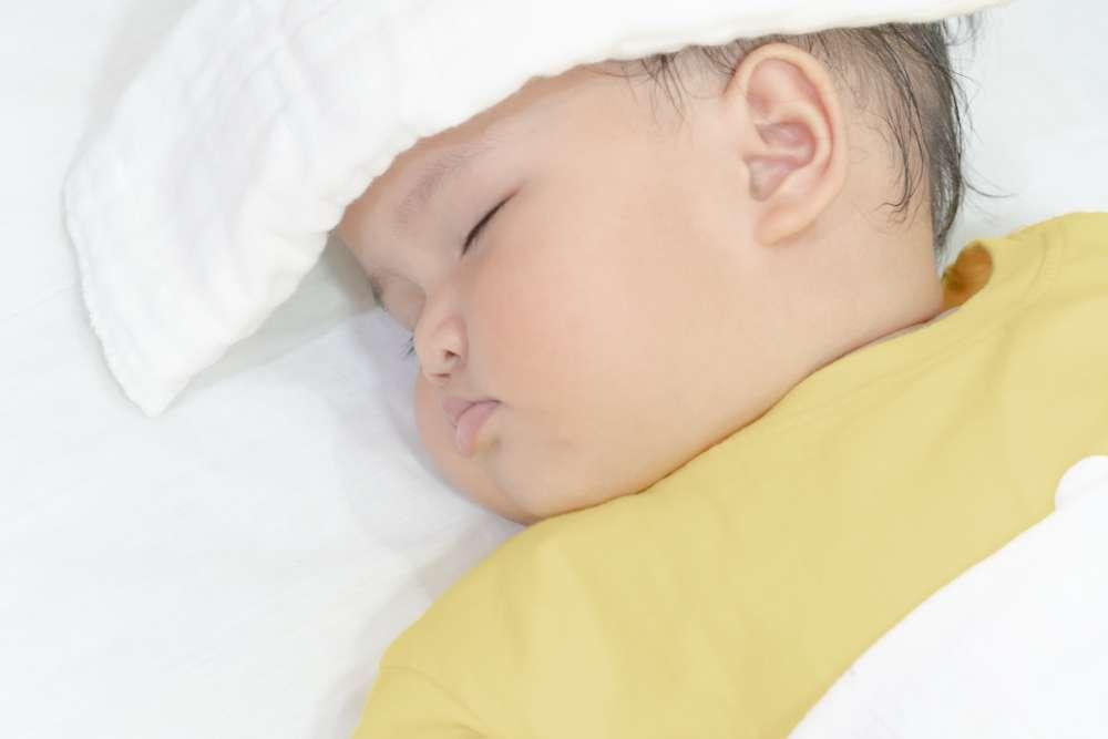 obat pilek bayi 10 bulan