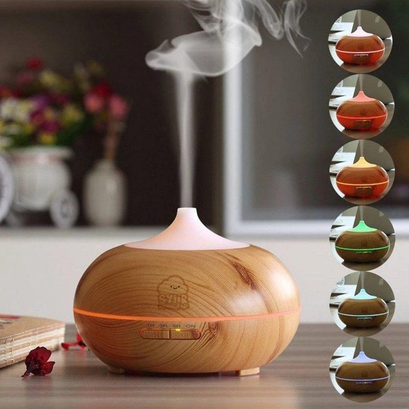 jual diffuser essential oils