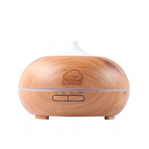 Diffuser 300ml/400ml Nafasena Motif Kayu Wood Motif