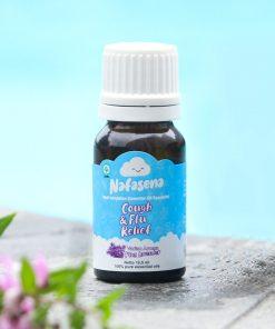 aromaterapi untuk bayi pilek