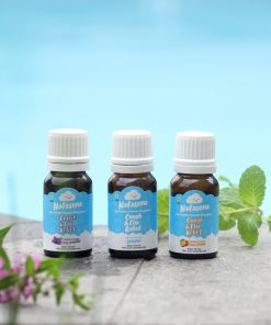 Essential oil untuk bayi batuk pilek